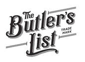 The Buitler's List
