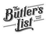 The Buitler's List